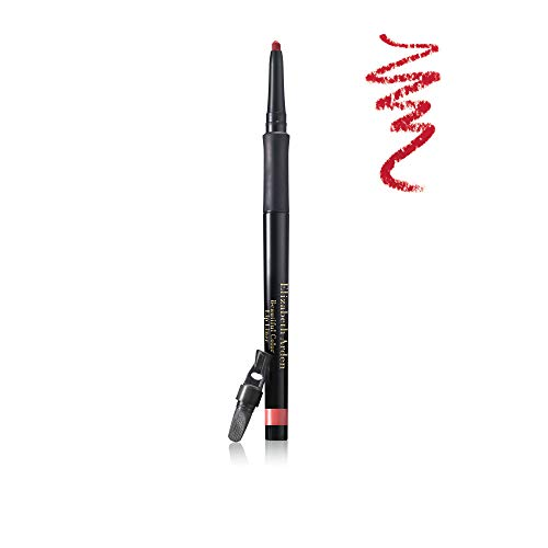 Elizabeth Arden Beautiful Color Precision Glide Lip Liner, Red Door Red, 0.01 oz