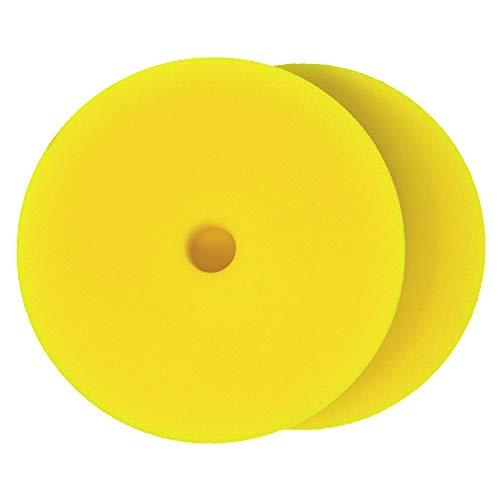 Rupes Yellow Fine Foam Polishing Pad 6
