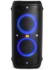 Caixa de Som Bluetooth JBL Party Box 300 Sem Fio - Preto