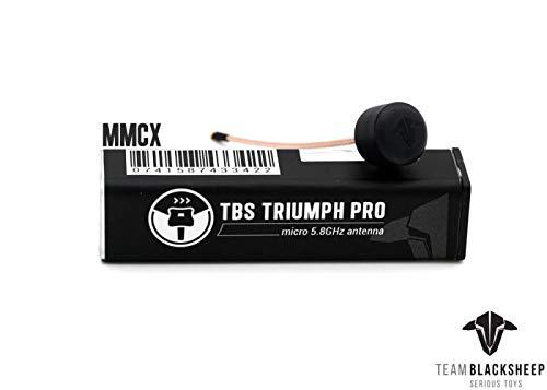 MMCX RHCP Team Blacksheep TBS Triumph Pro