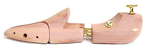 Cedar Elements Little Wholesale Program - Cedar Shoe Tree - 6 Pairs Free Shipping (XL) by Cedar Elements (Image #2)