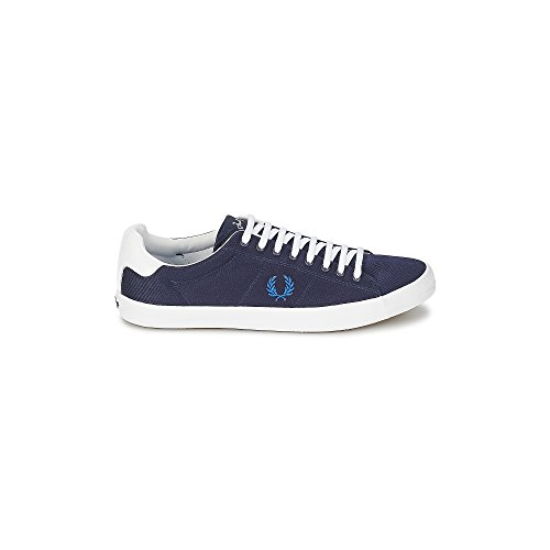 CHAUSSURES FRED PERRY HOWELLS TWILL 266