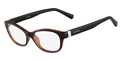 3dc983435cb Eyeglasses VALENTINO V 2681 242 HAVANA BLACK for sale Delivered anywhere in  USA