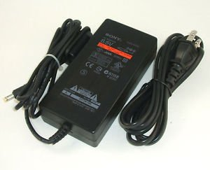 Slim AC Adapter for Playstation 2 from Sony