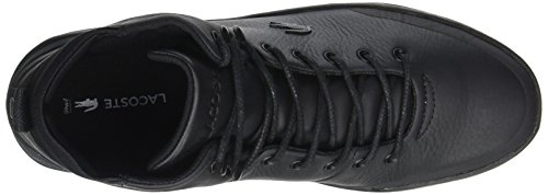 Lacoste Mens Explorateur Classic 317 1 Cam Training, Nero Nero