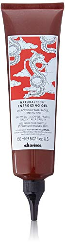 Davines Energizing Gel, 5.07 Fl Oz