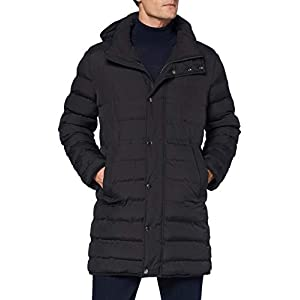Pierre Cardin Mantel Manteau Alternatif Long Homme