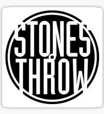 Stones Throw - 4