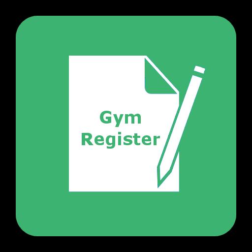 Gym Register