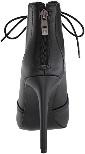 Ankle Alysa Guess Women's Black Boot pT8E1qw