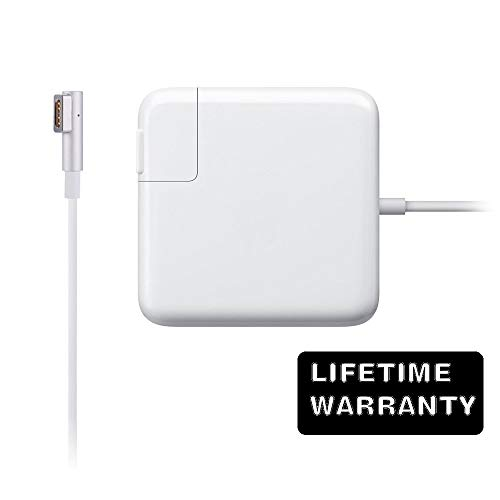Mac Book Pro Charger,85W L-Tip Power Adapter Charger for MacBook Pro 13-inch 15-inch and 17-inch...