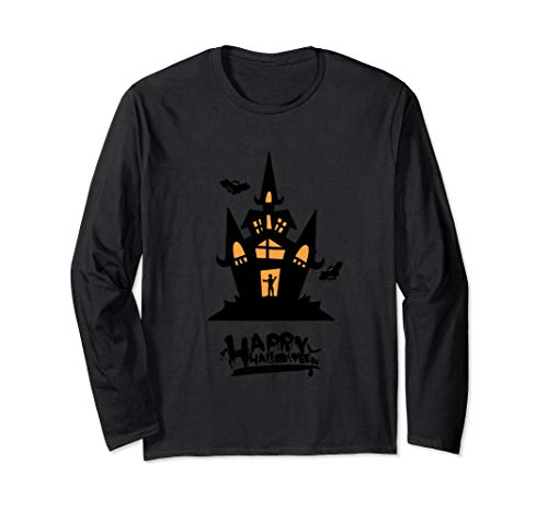 Halloween T-Shirts , Night Party -