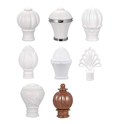 Most bought Finials