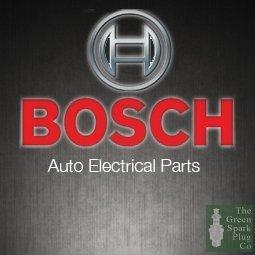 BOSCH Starter Solenoid Switch 0331402081