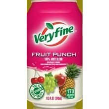 veryfine-fortified-100-percent-fruit-punch-juice-115-fluid-ounce-24-per-case