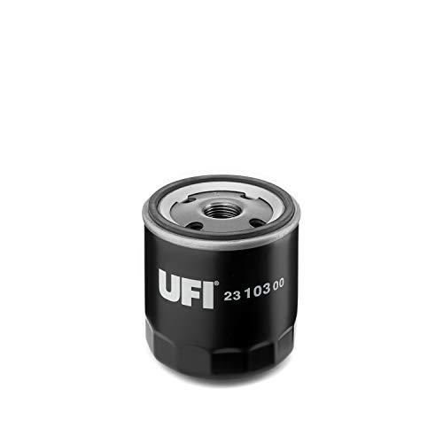 Ufi Filters 23.103.00 Oil Filter: