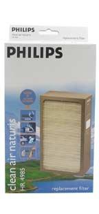 NORELCO HEPA FILTER FITS CAS900/A/B/C CAS950A/C