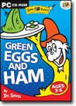 Dr Seuss Green Eggs & Ham