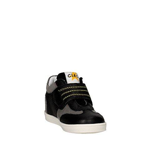 Bimbi Negro Bajas Ciao 01 Boy De 5566 Zapatillas Deporte ZYB8pdqB