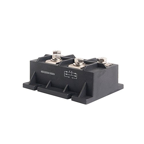 Phase Control Rectifier - 3