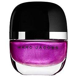 marc jacobs pink nail polish - 1
