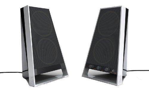 Altec Lansing VS2620 2.0 Speakers