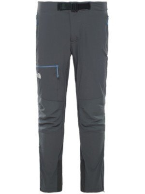 North Face Herren Hose M Asteroid Pants, Asphalt Grey, 38, 0032546900667