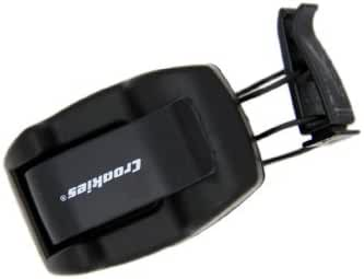 Croakies Shade Dock Visor Clip
