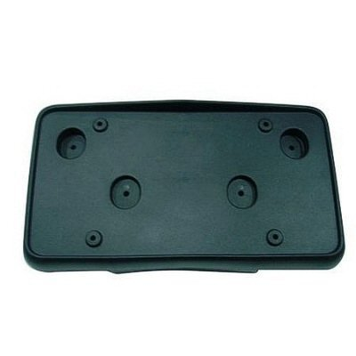 cadillac license plate bracket - 8