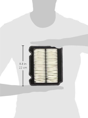 Mahle Filter LX1915 Filtro De Aire