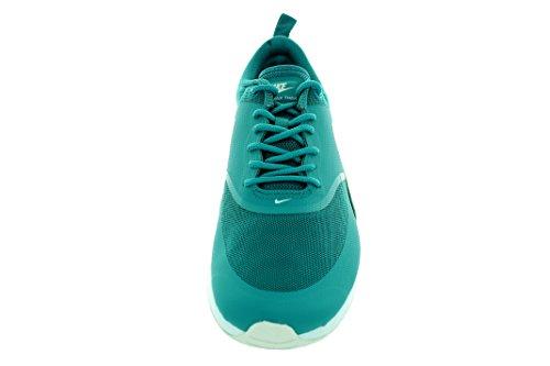 Thea Nike Da da Scarpe Fiberglass Verde Emerald Corsa Donna Max Radiant Air xEq7AEf