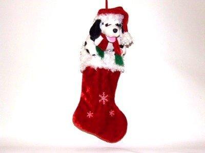 1x calza della befana cane cartone animato 50 centimetri qualità