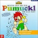 Der Meister Eder und sein Pumuckl - CDs: Pumuckl, CD-Audio, Folge.37, Der verstauchte Daumen