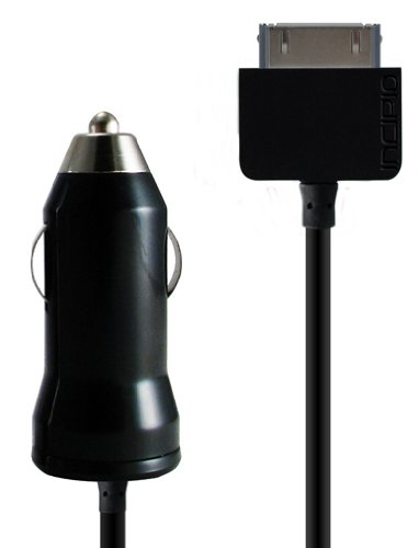Incipio Technologies Z-207 CLA Car Charger for Zune HD