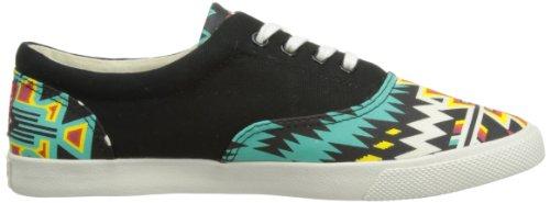 W nero Basse Sneaker Archer Donna Nero Bucketfeet OAqHacyBB