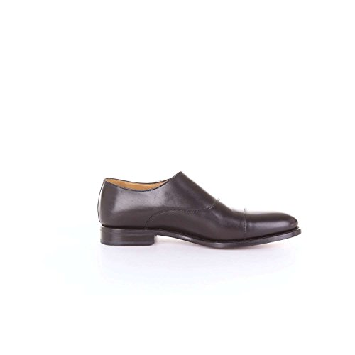 Berwick 4140K2 Classic Schuhe Harren Schwarz