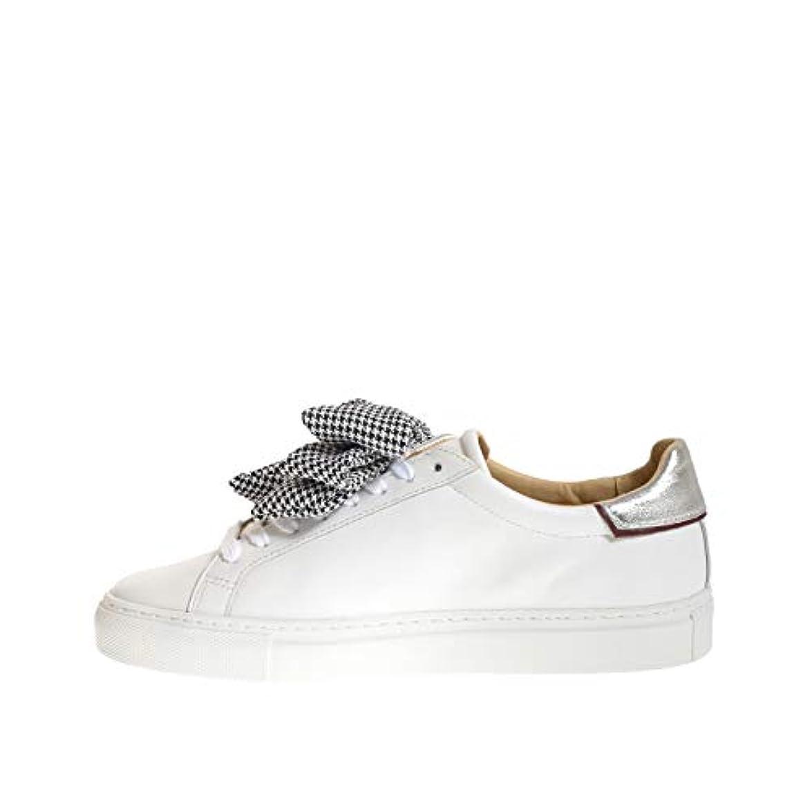 D a t e Sneakers Fiocco Fondo Cassetta
