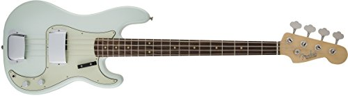 Fender American Vintage Precision Bass product image
