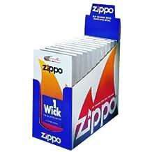 ZIPPO Wicks, Individual Card