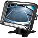 """7"""" LCD/TFT COLOR MONITOR FOR MOBILE APPLICATIONS"""