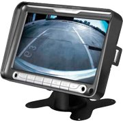 "7"" LCD/TFT COLOR MONITOR FOR MOBILE APPLICATIONS by iPark (Image #1)"