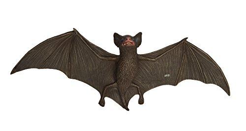 Safari Ltd  Incredible Creatures Brown Bat