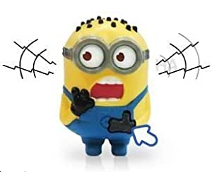 Despicable Me 2 Mcdonalds Toy Tom Babbler