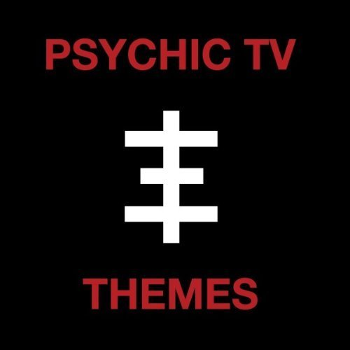 Themes (Boxset) by Psychic TV (2011-02-08) (Themes Psychic Tv)