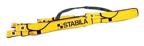 Stabila 30059 59-Inch Padded Nylon Case