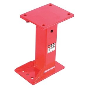 - Dayton 12U377 Winch Stand, Capacity 900 to 2000 Lb