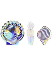 Party plate set shell