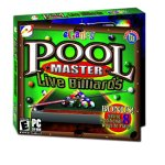 Pool Master Live Billiards - PC