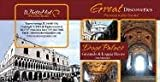 Doge Palace - Self Guided Walking Tour - Venice, Italy: MP3 Format