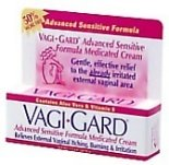 VH Essentials Cream Sensitive Strength 1.50 Ounces